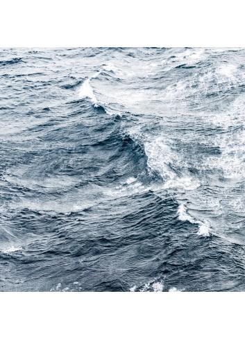 Cauchem Art Plastique vague vague N°5/6 Anne Eliayan &