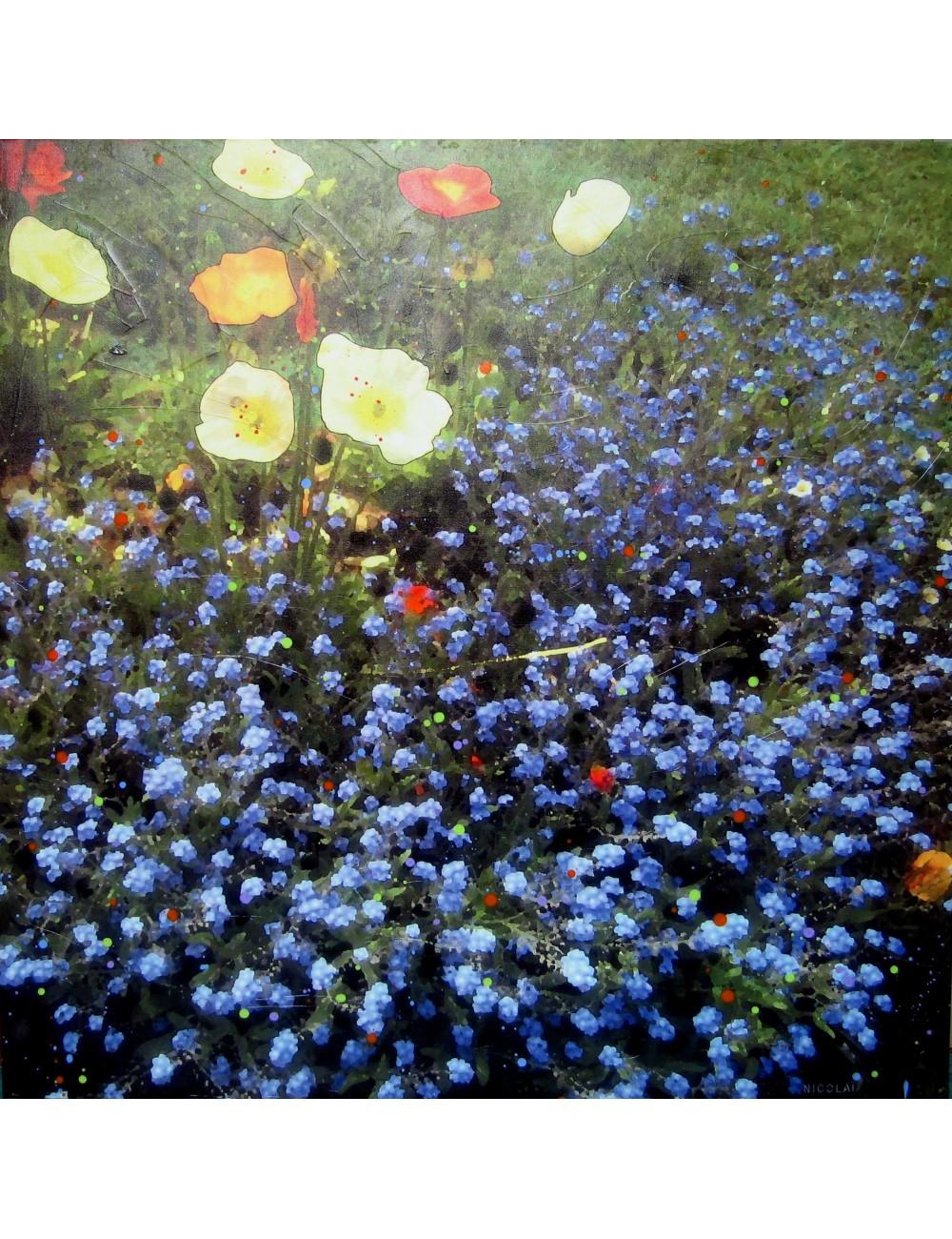 FLOWERS Nicolaï
