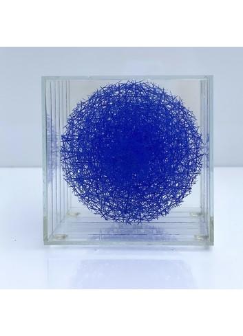 Monyalos Bleu de Sébastien Crêteur