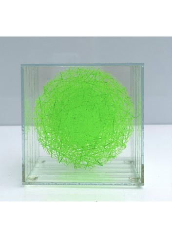 Monyalos Vert de Sébastien Crêteur
