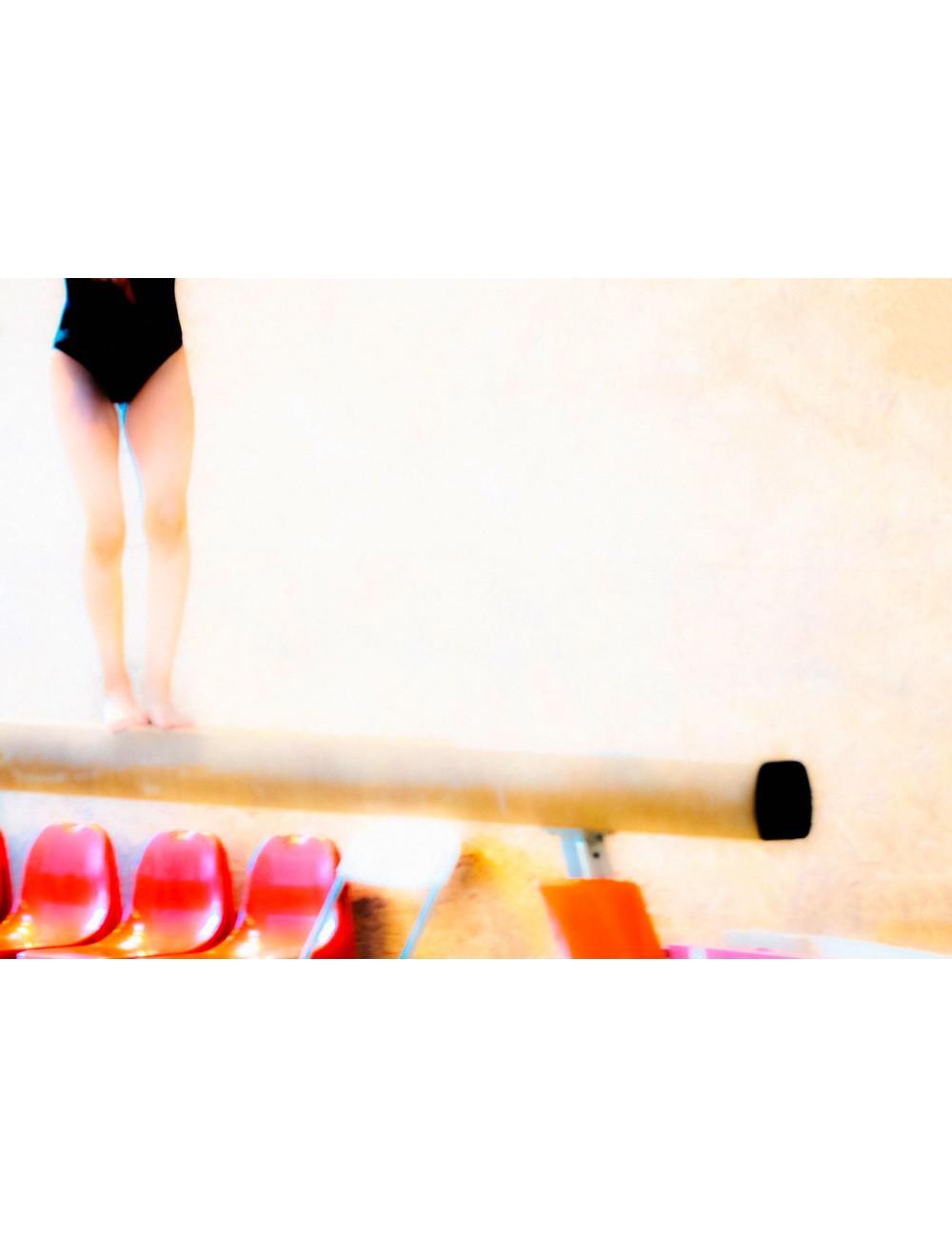 En équilibre photo d'Anne Eliayan & Christian Pic