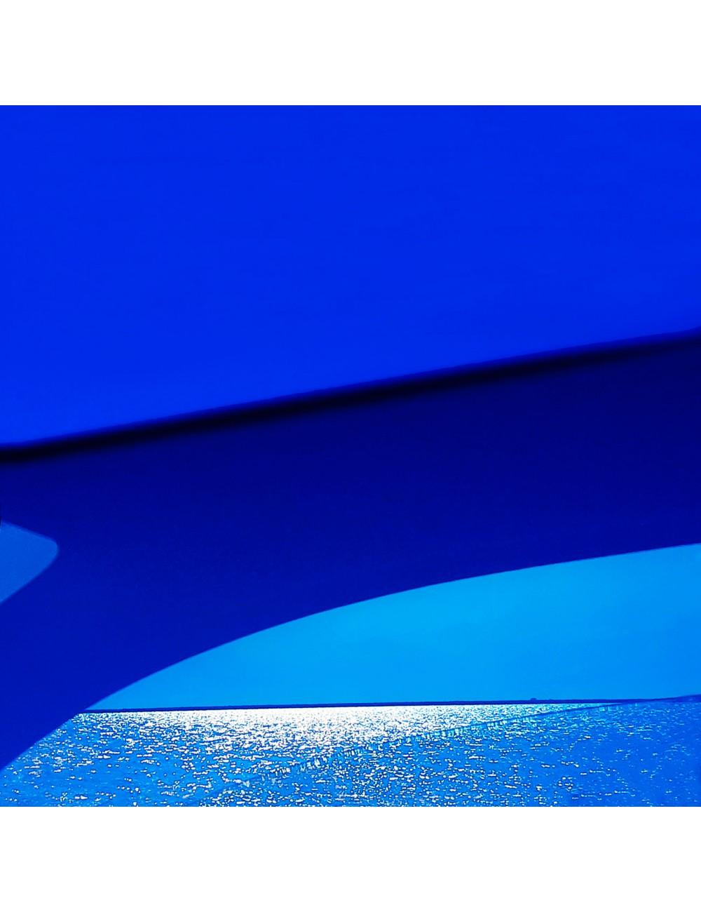 Géométrie des ondes photo d'Anne Eliayan & Christian Pic