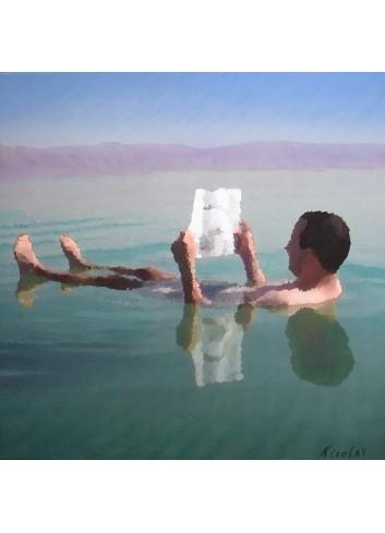 La lecture Nicolaï