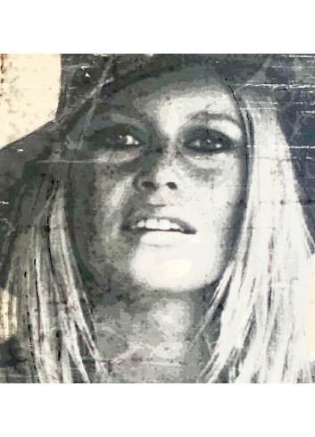 Bardot n°1/8 Pola 4.0
